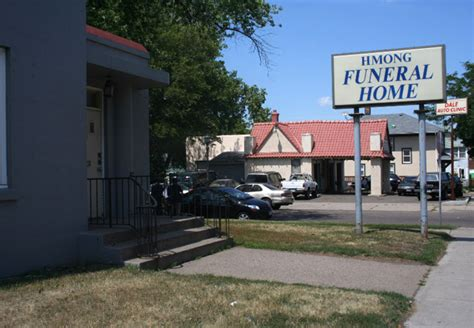 Paul Funeral Home by St Paul Funeral Home Enlists Help From Hmong Shaman