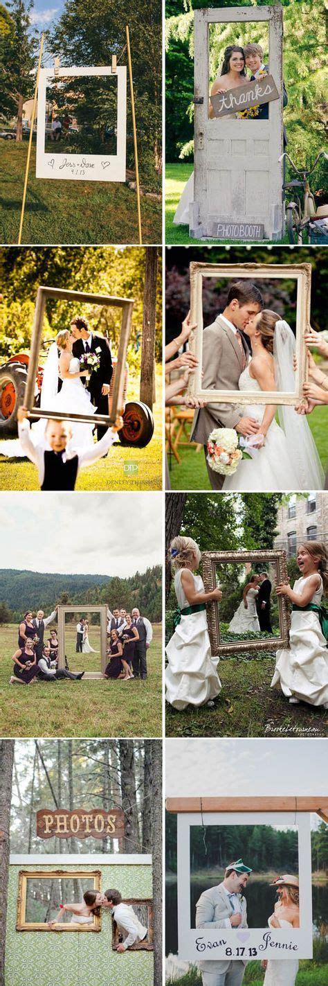 cornici per foto matrimonio photo booths con cornici matrimoni boda de