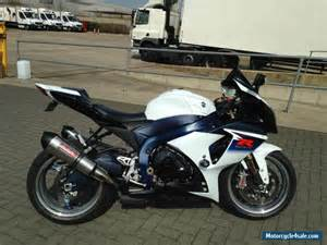 Suzuki Gsxr1000 For Sale 2010 Suzuki Gsxr 1000 L0 For Sale In United Kingdom