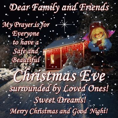 merry christmas eve goodnight quote pictures   images  facebook tumblr pinterest