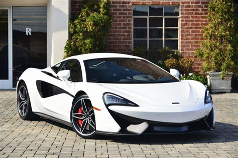 2019 Mclaren 570s Coupe by Vehicle Details 2019 Mclaren 570s Coupe At O Gara Coach