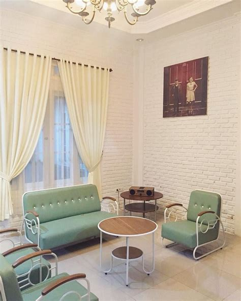 Cermin Untuk Ruang Tamu 27 desain ruang tamu minimalis bergaya klasik vintage terbaru 2018 dekor rumah