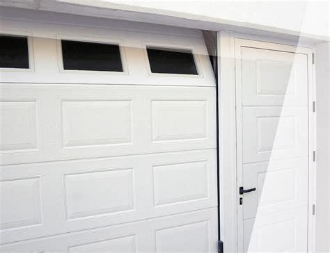 sezionali breda portoni sezionali residenziali breda portoni garage made