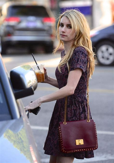 nine zero one salon is on the move west hollywood emma roberts leaving nine zero one salon in west hollywood
