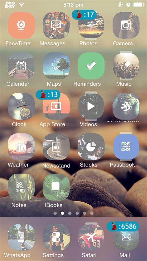 how to download groovylock themes zoobhoy theme for iphone best winterboard theme