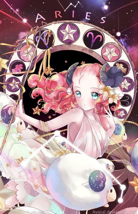 anime zodiac pinterest the world s catalog of ideas
