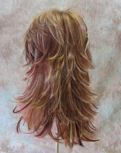 how to blend your choppy hair image result for layered haircuts long hair illustration