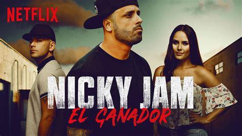 nicky jam netflix cast is nicky jam el ganador 2018 available to watch on uk