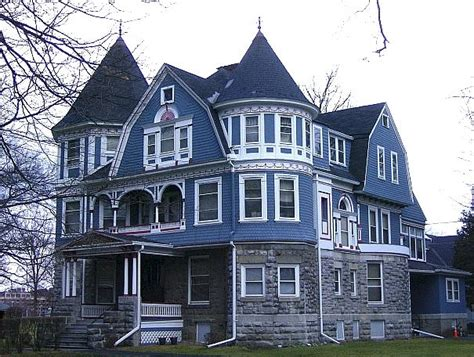blue victorian house 17 best images about homes i love on pinterest queen anne a house and built ins