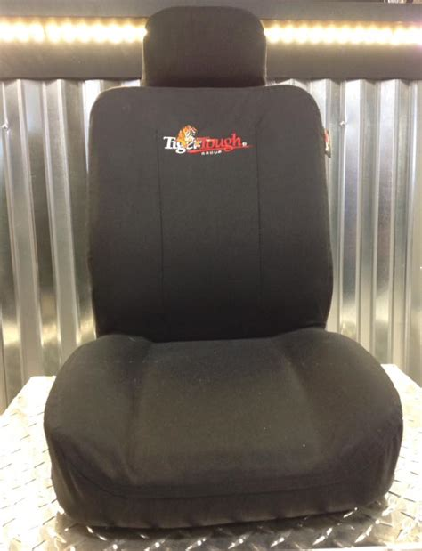 department seat covers tiger tough seat covers toppers and trailers plus