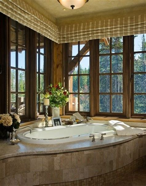 Rustic Master Bathroom Ideas Rustic Master Bathroom Master Bathrooms And Bathroom Ideas On