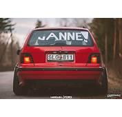 Tuning BMW 3 E36 Touring