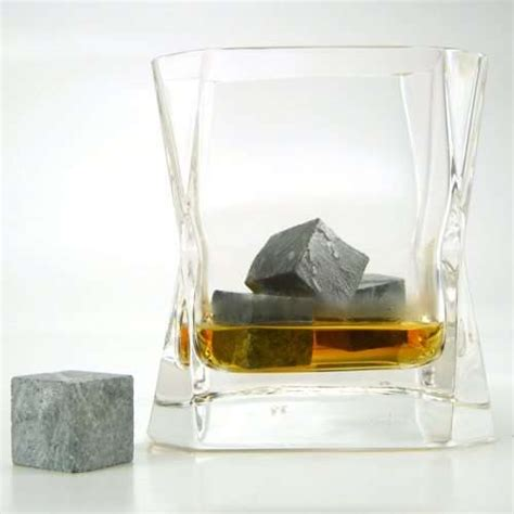 Soapstone Drink Cubes - soapstone cubes whiskey stones cool your drink