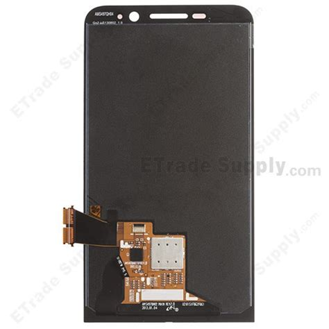 Lcd Bb Samoa blackberry z30 lcd screen and digitizer assembly etrade supply