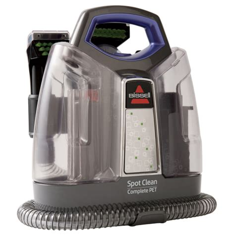 portable rug cleaner spotclean complete 174 pet portable carpet cleaner bissell 174