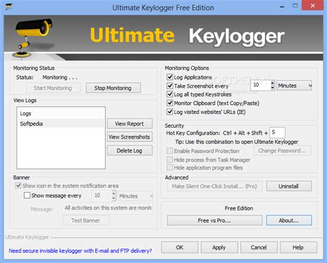 ultimate keylogger free download full version keystroke recorder free download full version fileshift