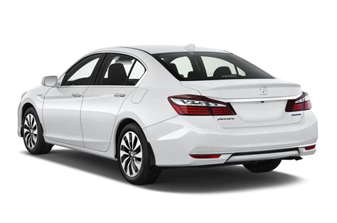 2017 honda accord hybrid reviews and rating motor trend