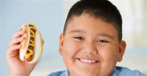 imagenes niños obesos ni 241 o obeso gordo hot dog ensegundos do