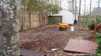 Ugly Backyard Makeovers Back Yard Makeover Confessions Of A Serial Do It Yourselfer
