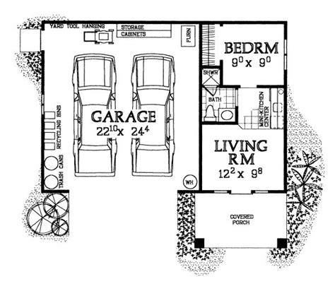 garage guest house floor plans 25 best ideas about in law suite on pinterest bathroom law space law and small unit kitchens