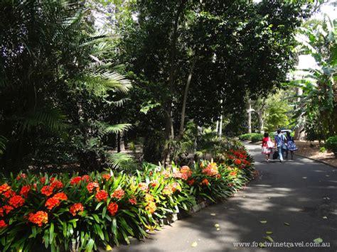 Royal Botanic Gardens Sydney Opening Hours Royal Botanic Garden Sydney Food Wine Travel