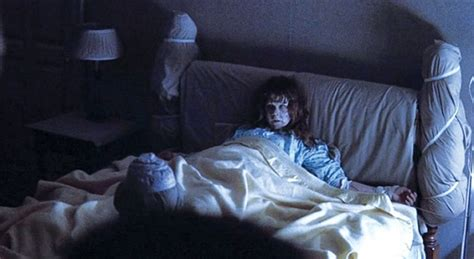 film the exorcist top 10 most scariest horror hollywood films of all time
