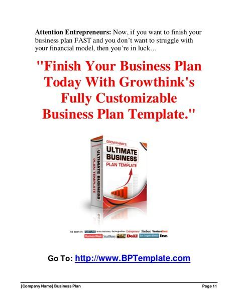 Growthink business plan template free download growthink business growthink business plan template reviews un mission growthink business plan template free download accmission Choice Image