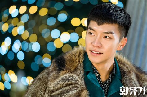 lee seung gi official facebook hwayugi a korean odyssey official photos lee seung gi