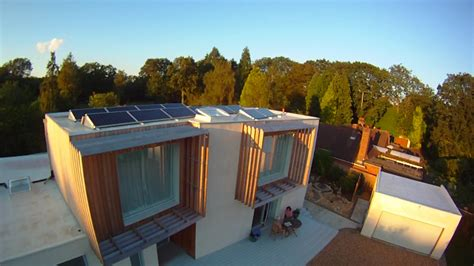 grand house designs grand designs hertfordshire house morgans solar
