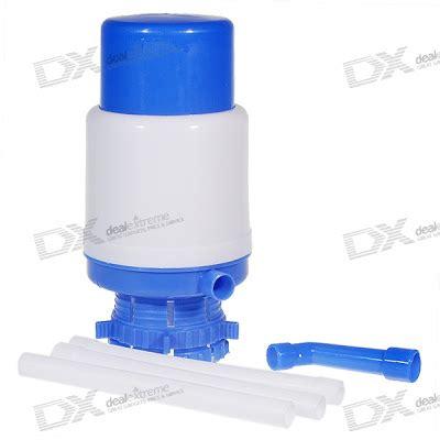 pompa air minum drinking water pump pompa air minum galon