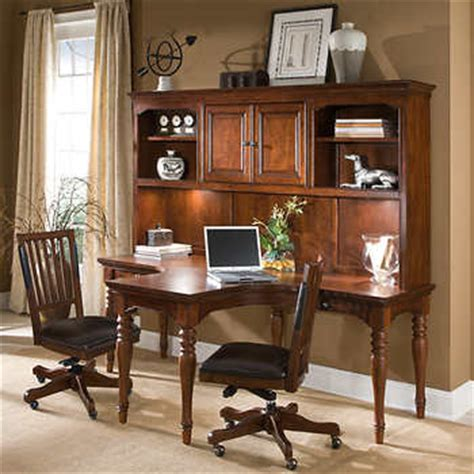Costco Home Office Furniture Worklife Office T Desk With 2 Chairs