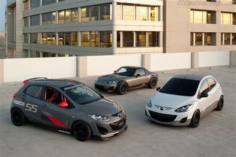 what country makes mazda cars 2010 mazda 2 evil track images specifications and