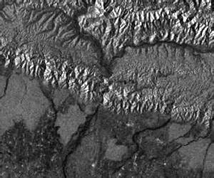imagenes satelitales kompsat actualidad