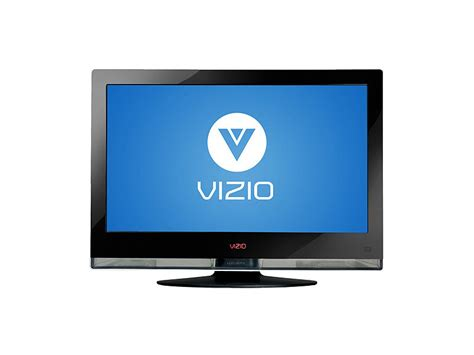 visio tv review vizio vw26l review engadget