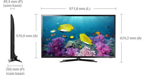 Tv Led Samsung F5500 Samsung Portugal Samsung