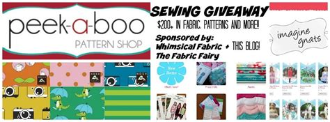 Sewing Giveaway - a super sewing giveaway newton custom interiors