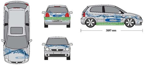 car wraps designs templates