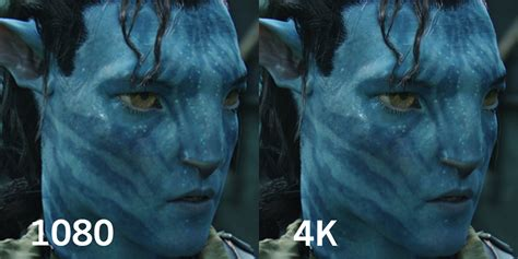imagenes 4k vs full hd 4k medialogue