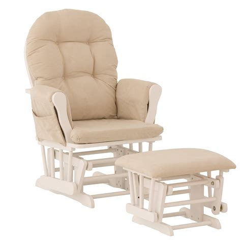 Rocking Chair Glider For Nursery Glider Rocking Chair Cushions Ultimate Ashlee