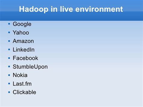 frequent pattern mining youtube hadoop ecosystem framework n hadoop in live environment