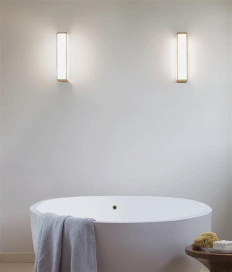 bathroom wall light  art deco design