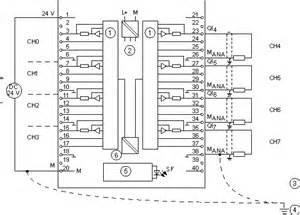 nokta pratik bilgiler siemens sm 332 analog kart 6es7 332 5hf00 0ab0 bağlantı şeması