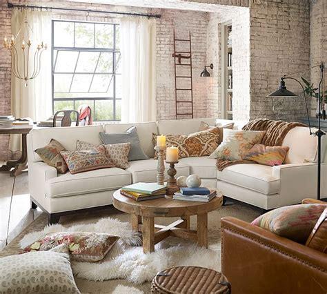 Pottery Barn Livingroom by Pottery Barn Livingroom Design Decoration