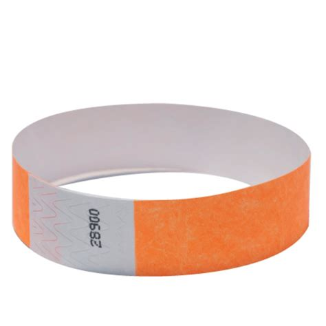 How To Make Paper Wristbands - custom paper bracelets avtech gnss sdn bhd