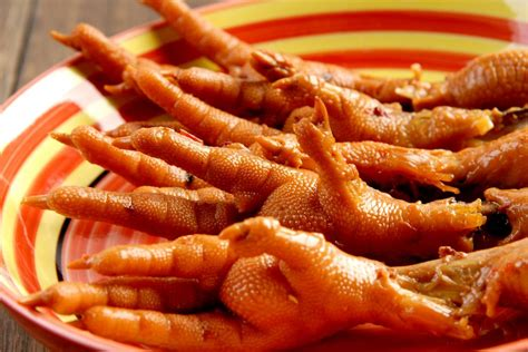 ceker ayam berbahaya menurut pakar nutrisionist bang isman
