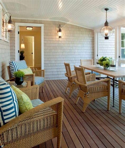 Outdoor Lighting For Coastal Homes Nautical Lanterns Add Character To Contemporary Homes Barnlightelectric