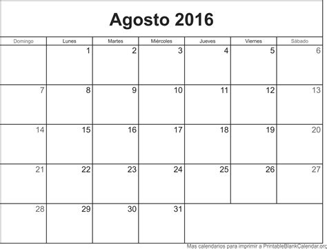 Calendario Agosto 2016 Calendario 2016 Mexico Search Results Calendar 2015