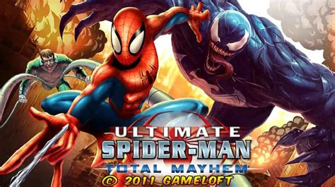 ultimate spider apk ultimate spider total apk data hd android apkparadise org