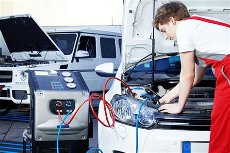 car ac repair checks   direct auto