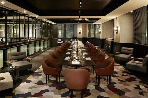 Private Dining Rooms Large Picture Of Qt Sydney Sydney Dining Rooms Sydney